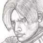 Leon S. Kennedy by MrSpinich