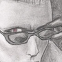 Wesker-RE:UC by MrSpinich