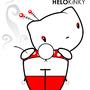 HELO KINKY by Daftroy