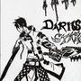 Darius Stark by LionHeartedLEOS