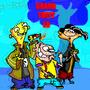 Grand Theft Ed by janfon1