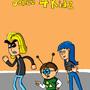 Wacky Game Jokez 4 Kidz by Ardhamon