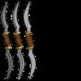Double Dagger Work Flow by Kinsei
