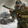 Soviet Tankmen by Nekow