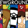 Newgrounds 2012 by JABToons