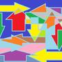 arrows by jamie3g
