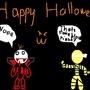 JDC's Halloween by JimpsonDaChimp