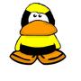 Ninja Duck!! :D by RubbyDubbyNinja