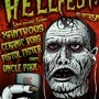 Hellfest Poster by The-Worsley-Bear