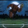 Werewolf officer by MinioN99