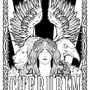 Cherubim by Pillowmint