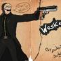MvC3 Wesker by frost666999