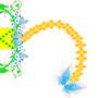 Keyblade: Garden Spirit by Tumeg4