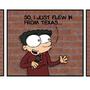 Insult Comic by Mieshka