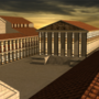Roman Forum by samulis