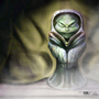 Random Alien Subject 003