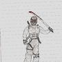 Secret Project - Daytona by kandtanimations