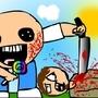 Timmy The Psychopath by MisterTig