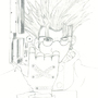 Vash the Stampede by animetomboy13