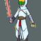 Jedi master chief Altair