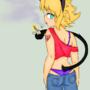Haze by DarkAngel244