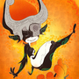 Ogle Your Midna by Cricketto