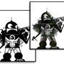 Robotix by juturnal