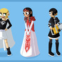 Dress to Impress by Aigis