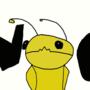 Alien Hominid by MasterGiygas