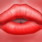Lips - Weekly Color #4: Red