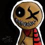 Evil doll