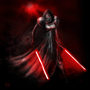 Female Sith by GeneralDracula