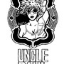 Uncle Paul girl by The-Worsley-Bear