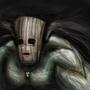 Voodoo Man by GeneralDracula
