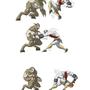 Spartan etiquette by Cenaf