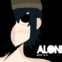 Alone. by iRocker