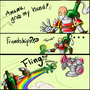 LOL:Grab my hand by Magmamork