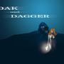 Cloak and Dagger by lorekings