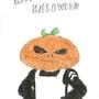 pumpkin tank men by LORDlobster