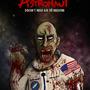 Zombie Astronaut by Cheddar79