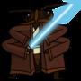 Jedi Cimicidae by conspiracie