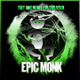 Epic Monk by djgo