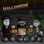 A Madness Halloween by Tarantulakid96