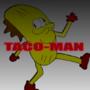 TACO-MAN by AAflash24