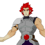 Lion-O (New anime style) by Sunrie