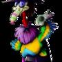 Candy Skulls by Lumavis