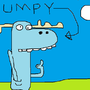 Lumpy by Rubberducky21477