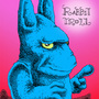 Rabbit troll by JWBalsley