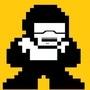 8-Bit Tankman by Spitfire865