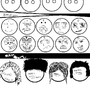 Facial features by nitroexsplosion